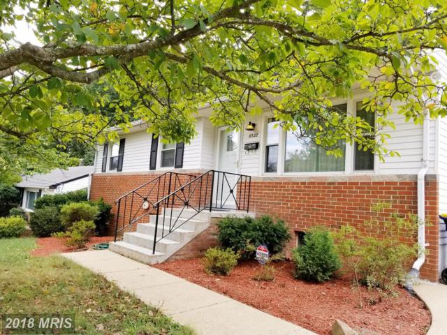 6522 Jodie Street, New Carrollton, MD 20784 (#PG10072382) :: Pearson Smith Realty