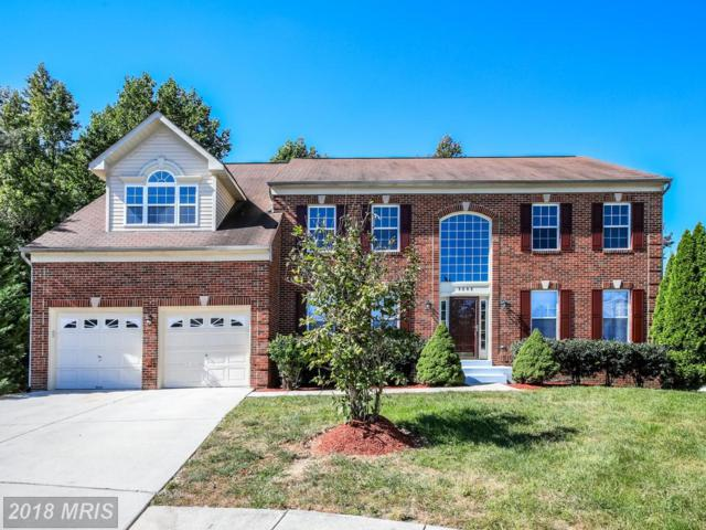 8302 Richard Court, Brandywine, MD 20613 (#PG10075011) :: Pearson Smith Realty
