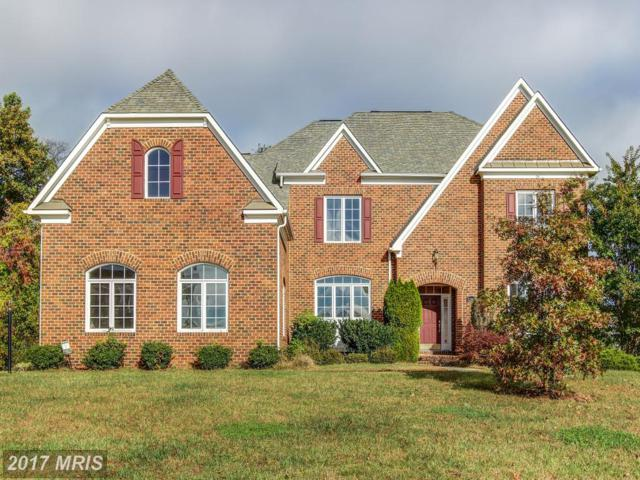 12804 Willow Marsh Lane, Bowie, MD 20720 (#PG10077740) :: LoCoMusings