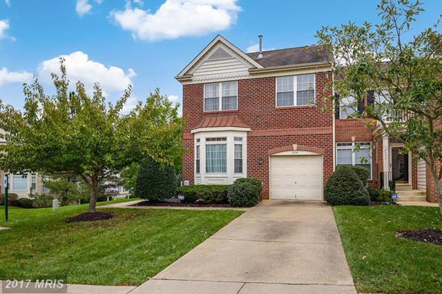 2044 Woodshade Court, Bowie, MD 20721 (#PG10079703) :: LoCoMusings