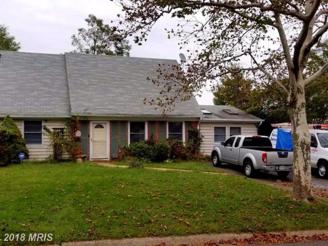3005 Savoy Lane, Bowie, MD 20715 (#PG10081471) :: Pearson Smith Realty
