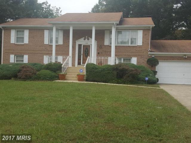 11965 Autumnwood Lane N, Fort Washington, MD 20744 (#PG10082229) :: LoCoMusings