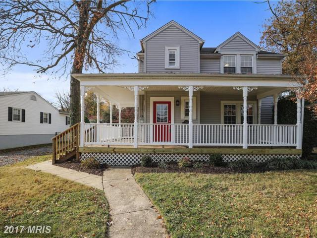 9514 Rhode Island Avenue, College Park, MD 20740 (#PG10087851) :: Pearson Smith Realty