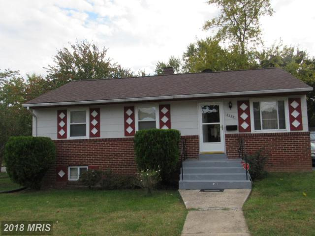 6739 Darby Road, Hyattsville, MD 20784 (#PG10092390) :: Pearson Smith Realty