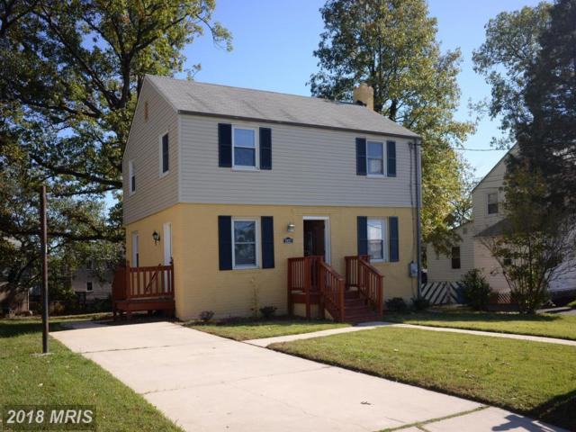 2821 63RD Place, Cheverly, MD 20785 (#PG10093758) :: Pearson Smith Realty