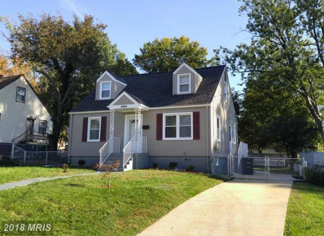 4305 73RD Avenue, Hyattsville, MD 20784 (#PG10095246) :: The Gus Anthony Team
