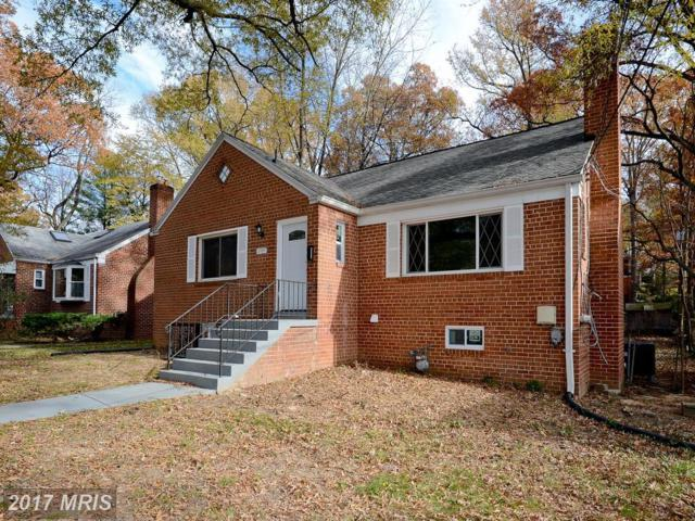 2705 Valley Way, Cheverly, MD 20785 (#PG10098079) :: Pearson Smith Realty