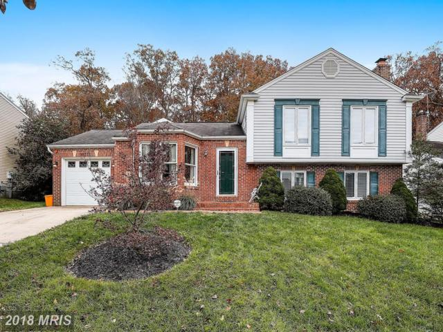 10211 Snowden Road, Laurel, MD 20708 (#PG10102106) :: Pearson Smith Realty