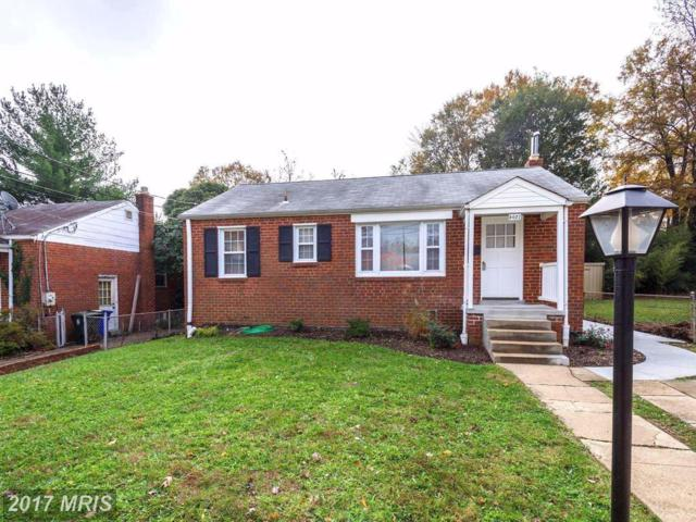 5027 Laguna Road, College Park, MD 20740 (#PG10102905) :: Pearson Smith Realty