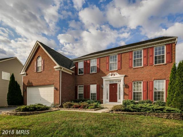 14106 Corunna Court, Laurel, MD 20707 (#PG10102988) :: Pearson Smith Realty