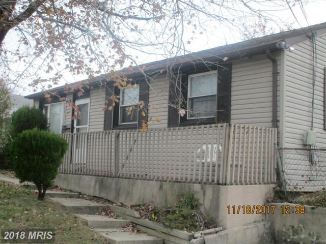 7909 Johnson Avenue, Glenarden, MD 20706 (#PG10106983) :: Pearson Smith Realty