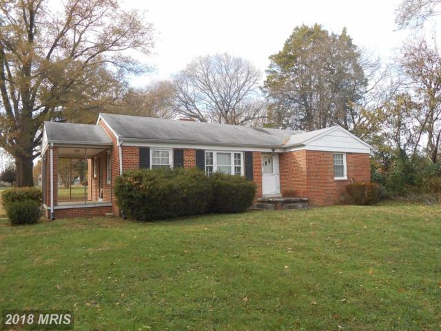 8101 Old Branch Avenue, Clinton, MD 20735 (#PG10107014) :: Pearson Smith Realty