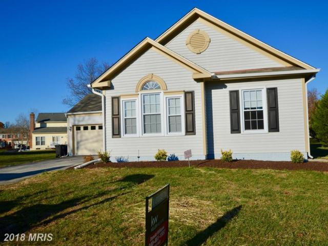 13007 Bressler Way, Upper Marlboro, MD 20772 (#PG10107028) :: Pearson Smith Realty