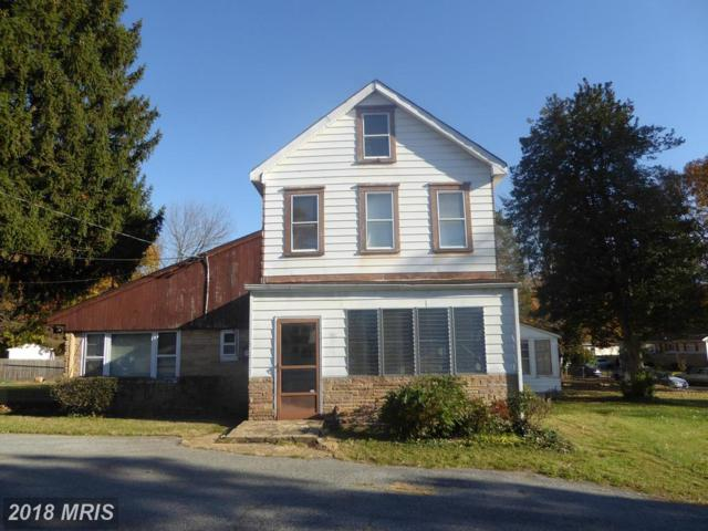 6201 Cipriano Road, Lanham, MD 20706 (#PG10107592) :: The Gus Anthony Team