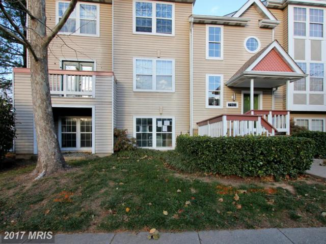 7903 Crows Nest Court #11, Laurel, MD 20707 (#PG10108608) :: Keller Williams Pat Hiban Real Estate Group