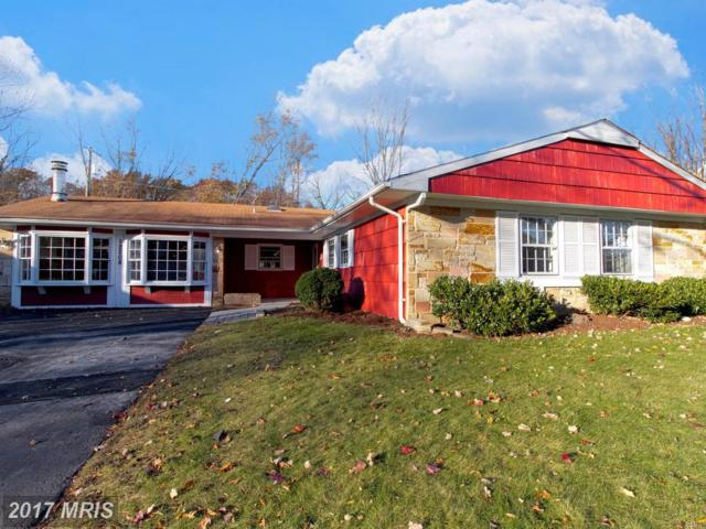 12208 Malin Lane, Bowie, MD 20715 (#PG10109133) :: Keller Williams Preferred Properties