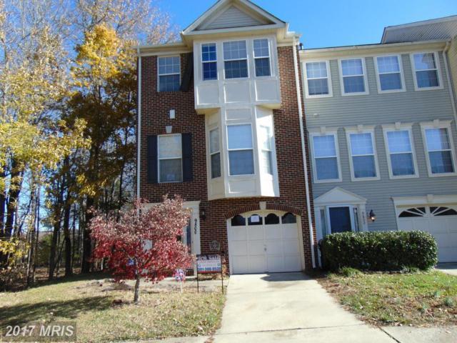 9800 Woodyard Circle, Upper Marlboro, MD 20772 (#PG10109189) :: Keller Williams Preferred Properties