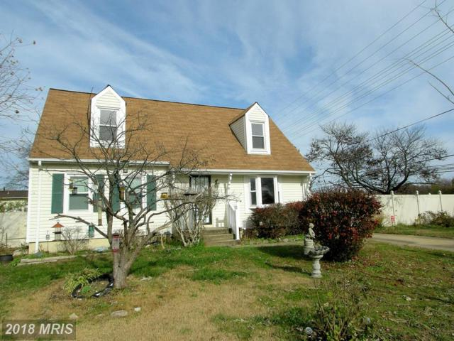 6306 Florence Court, Clinton, MD 20735 (#PG10109465) :: Pearson Smith Realty