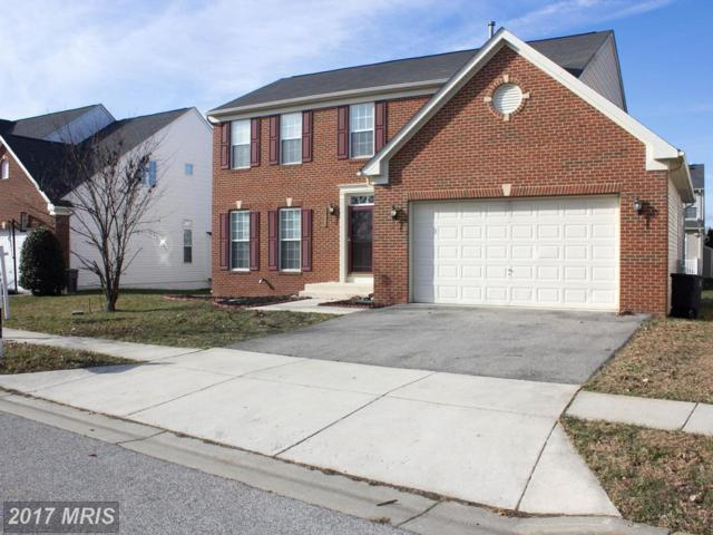 8108 Grayden Lane, Brandywine, MD 20613 (#PG10110341) :: Pearson Smith Realty