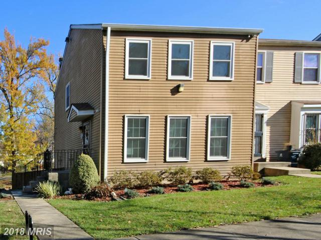 2128 N Anvil Lane, Temple Hills, MD 20748 (#PG10110366) :: Pearson Smith Realty
