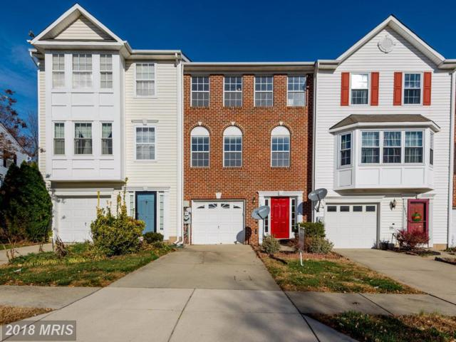 10502 Vista Gardens Drive, Bowie, MD 20720 (#PG10111072) :: Pearson Smith Realty
