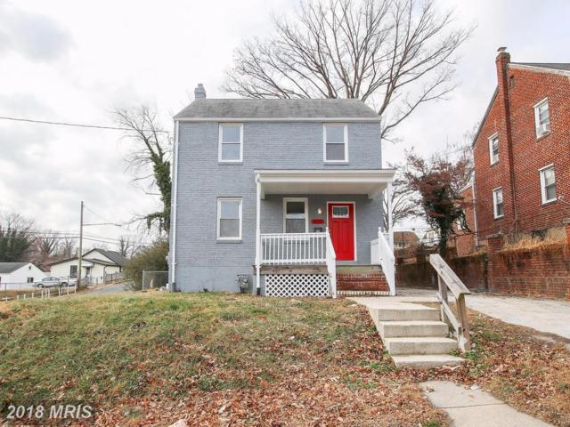 4013 Vine Street, Capitol Heights, MD 20743 (#PG10111469) :: Pearson Smith Realty