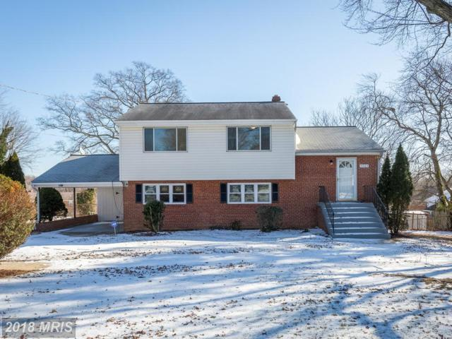 5603 Devon Court, Temple Hills, MD 20748 (#PG10111886) :: Pearson Smith Realty