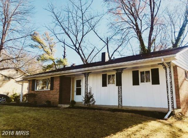 4619 Alcon Drive, Temple Hills, MD 20748 (#PG10113351) :: Pearson Smith Realty