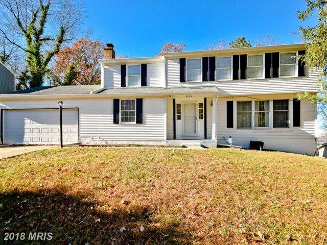 8305 Riverview Lane, Fort Washington, MD 20744 (#PG10114035) :: Browning Homes Group
