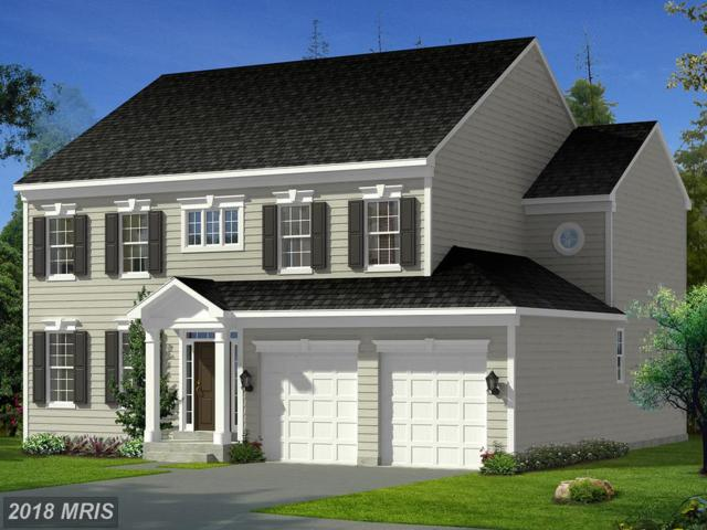 Shapswick Place, Upper Marlboro, MD 20774 (#PG10115373) :: The Gus Anthony Team