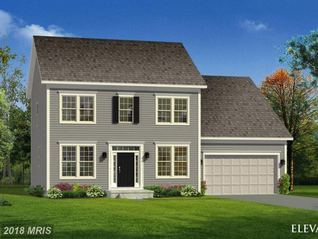Winterbourne Drive, Upper Marlboro, MD 20774 (#PG10115379) :: The Gus Anthony Team