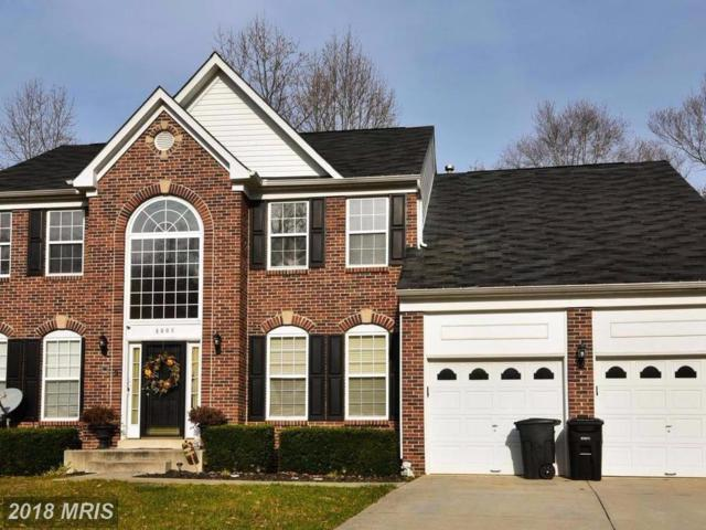 8006 Owens Way, Brandywine, MD 20613 (#PG10115584) :: Pearson Smith Realty
