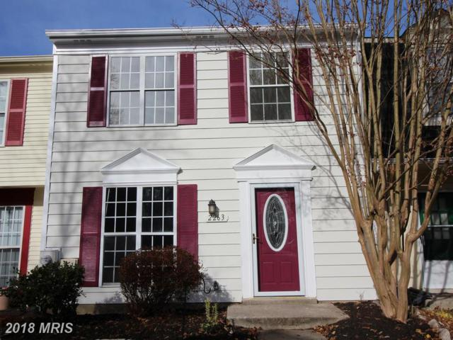 2263 Prince Of Wales Court, Bowie, MD 20716 (#PG10116171) :: Pearson Smith Realty