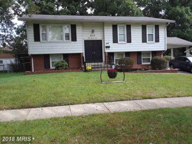 4309 Crelin Place, Lanham, MD 20706 (#PG10116217) :: Pearson Smith Realty