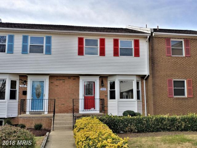 3079 Sunset Lane, Suitland, MD 20746 (#PG10116698) :: Pearson Smith Realty