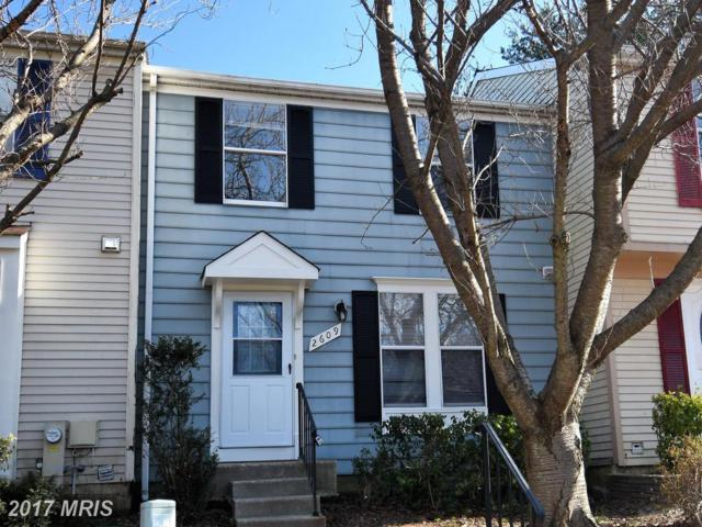 2609 Nemo Court, Bowie, MD 20716 (#PG10117519) :: Pearson Smith Realty