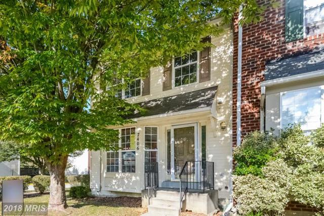 7406 Hill Burne Drive, Landover, MD 20785 (#PG10118751) :: Pearson Smith Realty