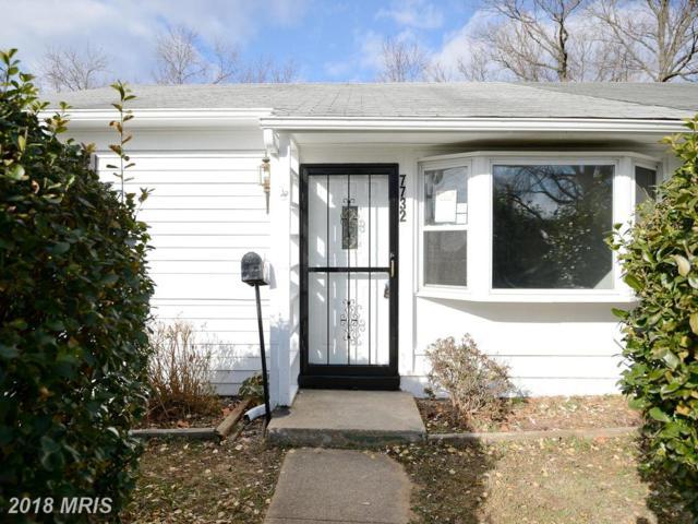 7732 Normandy Road, Landover, MD 20785 (#PG10118835) :: Pearson Smith Realty