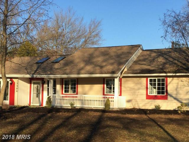 15506 Peach Walker Drive, Bowie, MD 20716 (#PG10118950) :: Pearson Smith Realty
