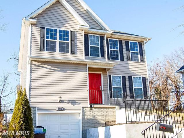 5916 Crown Street, Capitol Heights, MD 20743 (#PG10119873) :: Pearson Smith Realty