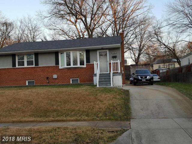 5405 Ellerbie Street, Lanham, MD 20706 (#PG10122016) :: Pearson Smith Realty