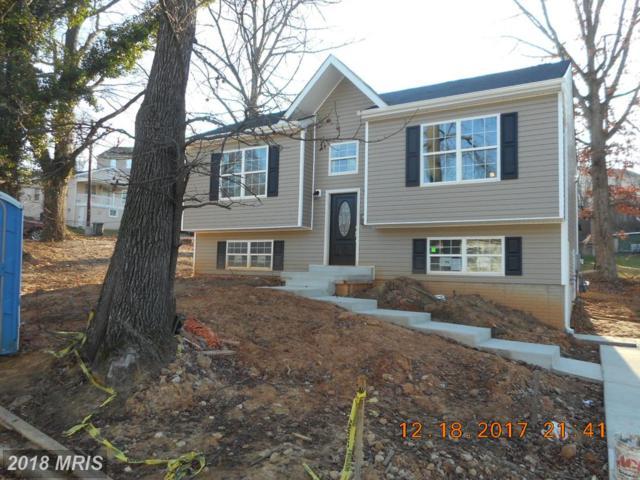 6607 Highland Park Drive, Landover, MD 20785 (#PG10122144) :: Pearson Smith Realty