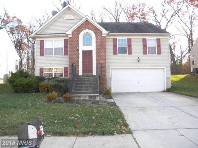 6513 Rosalie Lane, Riverdale, MD 20737 (#PG10122380) :: Pearson Smith Realty