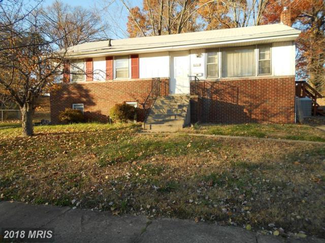 9114 Alcona Street, Lanham, MD 20706 (#PG10122507) :: Pearson Smith Realty