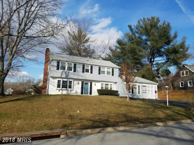 15700 Paramont Lane, Bowie, MD 20716 (#PG10123084) :: Pearson Smith Realty