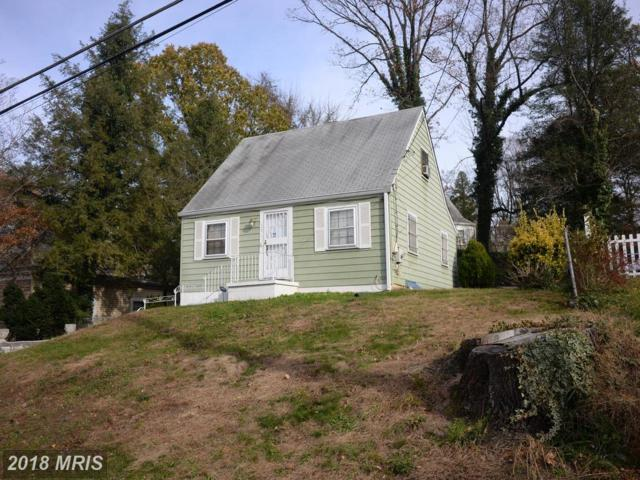 2210 Breton Drive, District Heights, MD 20747 (#PG10123245) :: Pearson Smith Realty