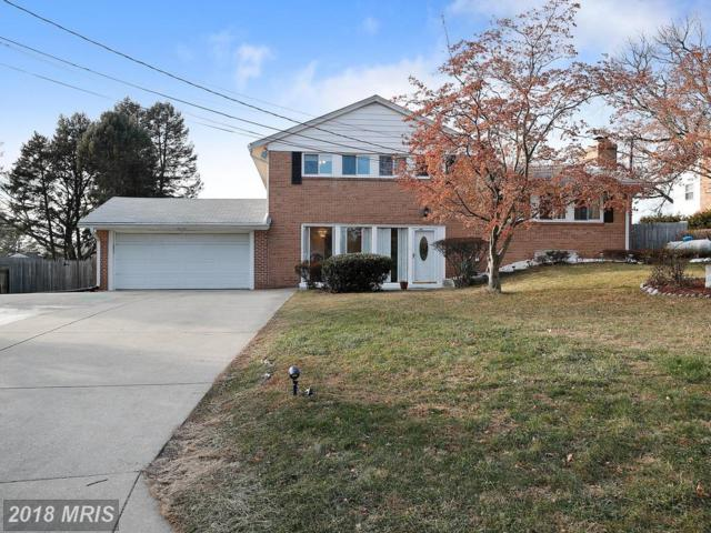 4904 Smithwick Lane, Bowie, MD 20720 (#PG10125061) :: Pearson Smith Realty