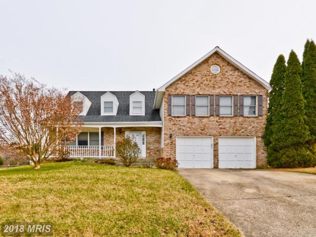4501 Woodgate Way, Bowie, MD 20720 (#PG10127962) :: Bob Lucido Team of Keller Williams Integrity