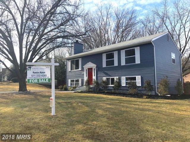 12401 Lampton Lane, Fort Washington, MD 20744 (#PG10131045) :: Pearson Smith Realty