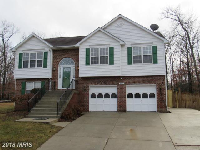 8807 Charm Court, Brandywine, MD 20613 (#PG10134015) :: Pearson Smith Realty